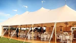 Peg & Pole Tent 15m x 30m Manufacturer
