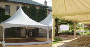 Pagoda Tent 5m x 5m for Sale South Africa