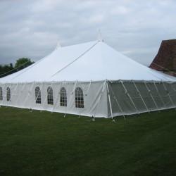 Peg u0026 Pole Tent 9m x 21m Manufacturer & Peg u0026 Pole Tent 9m x 21m Manufacturer | Buy Pole Tent Online