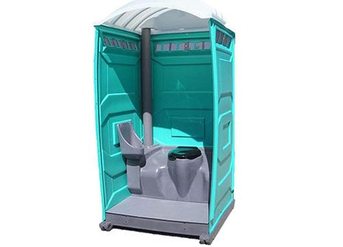 Non Flushable Portable Toilets