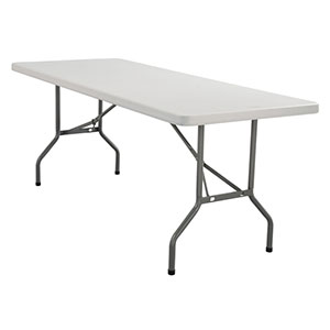 Plastic-Folding-Table