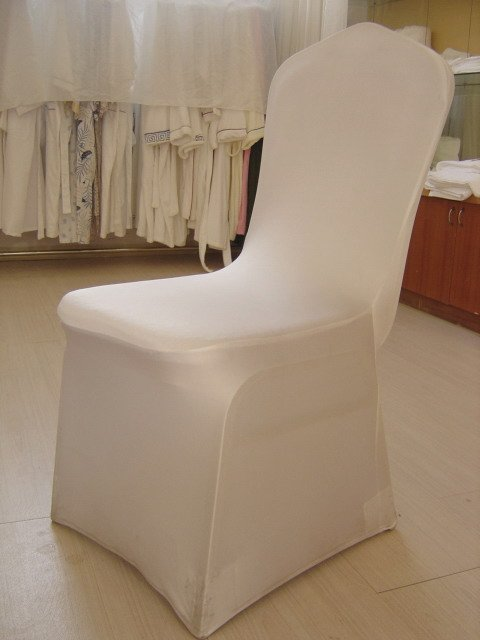 chair cover spandex