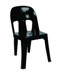 Black Plastic Chairs for sale Best  Online Sellers Durban South Africa