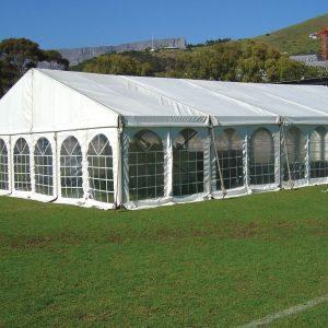 Frame Tent 10m x 20m Manufacturer