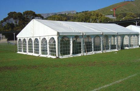 Frame tent 10m x 20m manufacturer buy frame tents online for Steel frame tents