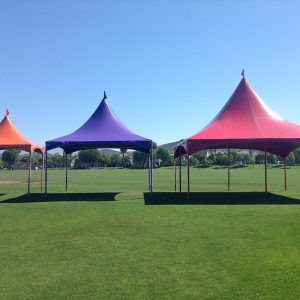 Pagoda Tent 10m x 10m Manufacturer