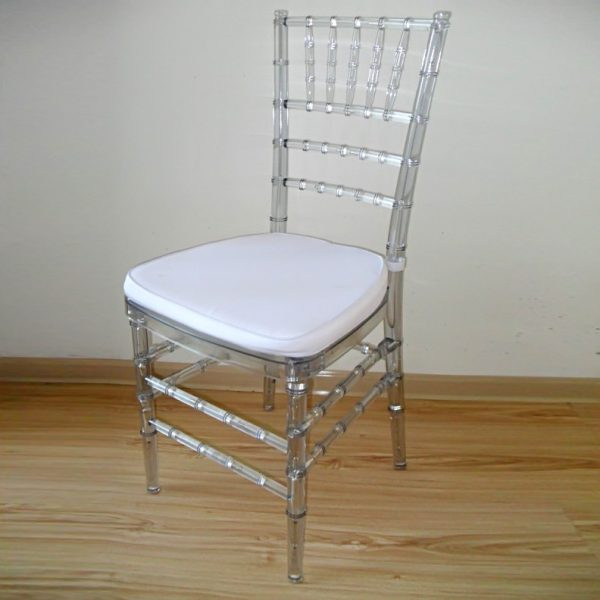 Tiffany Chair Silver Manufacturer Buy Tiffany Chair Online
