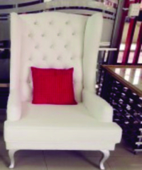 Bride & Groom Chairs ( Pair ) Manufacturer