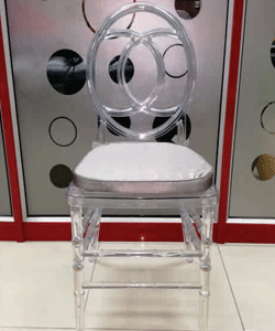 Chanel Chair Manufacturers
