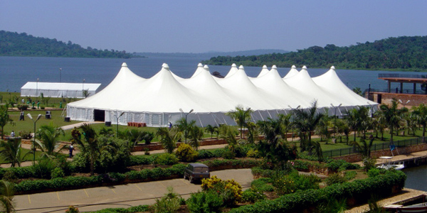 Alpine Tents 20m x 50m Manufacturers South Africa
