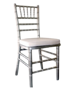 Silver Tiffany Chairs Best  Online Sellers Durban South Africa