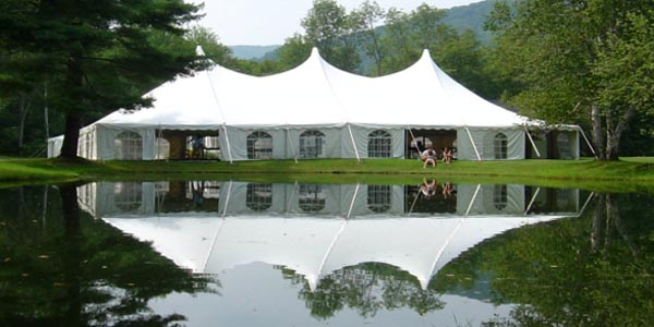 Alpine Tents 20m x 50m in South Africa