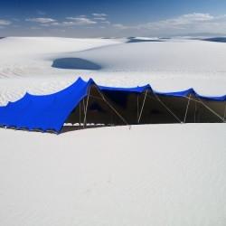 Stretch Tent 7m x 12m Manufacturers