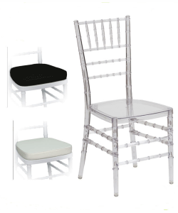 Clear Resin Tiffany Chairs Manufacturers South Africa