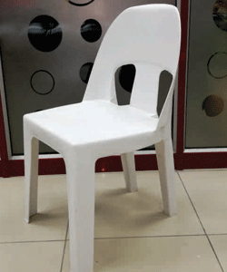 White Plastic Chairs Best  Online Sellers Durban South Africa