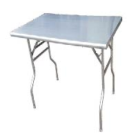 Plastic Rectangular Tables Manufacturers