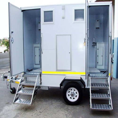 Portable Toilets Manufacturers South Africa