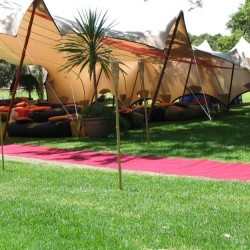 Stretch Tent 7m x 12m Manufacturers South Africa