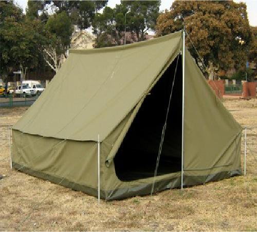 huge discount 31210 4df49 Cottage Canvas Tents 4m x 4m