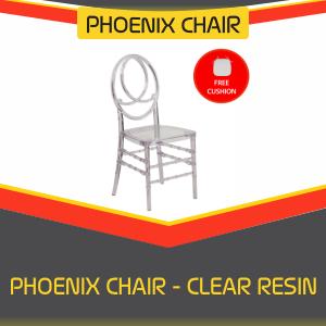 pheonix clear